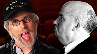 Download Steven Spielberg vs Alfred Hitchcock. Epic Rap Battles of History. Video