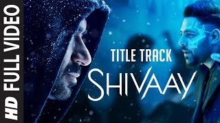 Download BOLO HAR HAR HAR Full Video Song | SHIVAAY Title Song | Ajay Devgn | Mithoon Badshah | T-Series Video