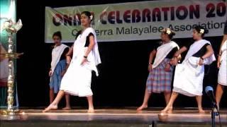 Download Ninne Kanan Enne Kalum - Kerala Folk Song Video