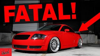 Download 5 Used Sports Cars YOU SHOULD NEVER BUY Video