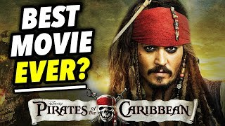 Download Why PIRATES OF THE CARIBBEAN may be the BEST MOVIE EVER! | Film Legends Video