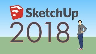Download What's new on SketchUp 2018?! Video