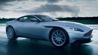 Download The Aston Martin DB11 | Top Gear Series 24 | BBC Video