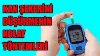 Download Kan Şekerini Düşürmenin Kolay Yöntemleri Video
