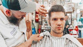 Download Nomad Barber - Schorem Barbier Video