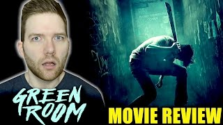 Download Green Room - Movie Review Video