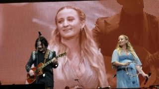 Download Jack White and Margo Price - Portland, Oregon (4/1/2019) Nashville, TN Video