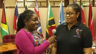 Download CARICOM One on One - CARIFESTA Video