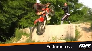 Download Motorradreporter - Erzbergrodeo Enduro Cross Training - Part 1 Video