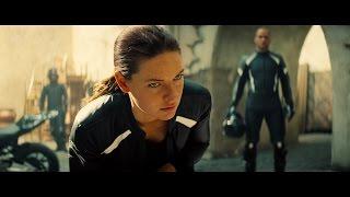 Download Mission: Impossible Rogue Nation - Rebecca Ferguson & Ilsa Faust Video