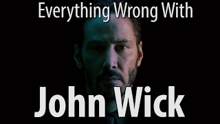 Download Everything Wrong With John Wick In 12 Minutes Or Less Video