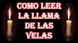 Download COMO LEER LA LLAMA DE LAS VELAS Video