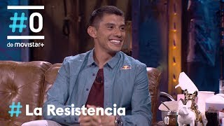 Download LA RESISTENCIA - Entrevista a Jonathan Paredes | #LaResistencia 24.06.2019 Video