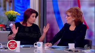 Download Are We Losing Our Empathy? | The View Video