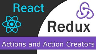 Download React JS / Redux Tutorial - 9 - Actions and Action Creators Video