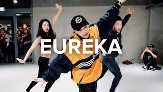 Download Eureka - Zico Feat. Zion. T/ Junsun Yoo Choreography Video