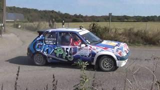 Download Rallye Sprint du Trèfle 2016 SHOW MISTAKE CRASHES & CLOSE CALLS Video