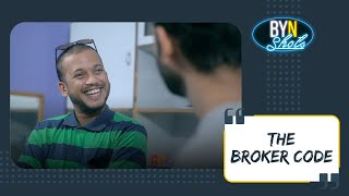Download BYN : The Broker Code Video