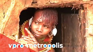 Download Menstruation in Kenya - vpro Metropolis Video