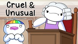 Download My Mom's Cruel and Unusual Punishments Video