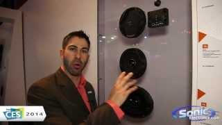 Download JBL GX Series Speakers | CES 2014 Video