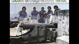 Download ACAPULCO TROPICAL - ″La Burra Chela″ Video