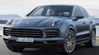 Download All-new 2019 Porsche Cayenne Review-ALMOST PERFECT Video