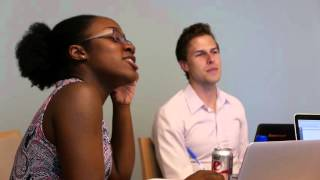 Download Studying Public Policy at Harvard: Xevion Baptiste MPP 2016 Video