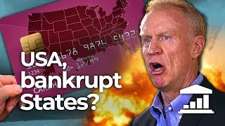 Download The US's other Debt Crisis - VisualPolitik EN Video