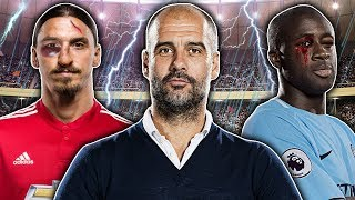 Download 10 Footballers Who HATE Pep Guardiola! Video