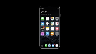 Download iPhone 8 Running iOS 11 ( 2017 Review Concept ) Video