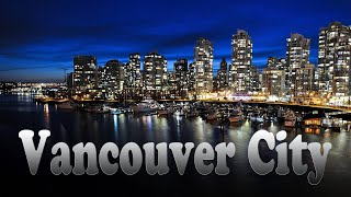 Download Vancouver City Video