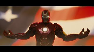 Download Iron Man transformations - Iron Man 1, 2, 3 and The Avengers Video
