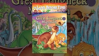 Download The Land Before Time X: The Great Longneck Migration Video