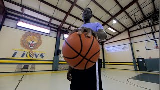 Download 7-foot-6 Recruit Tacko Fall Is More Steve Jobs Than LeBron (B/R Studios) Video