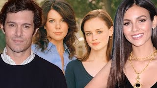 Download 35 Celebs You Forgot Were on Gilmore Girls Video