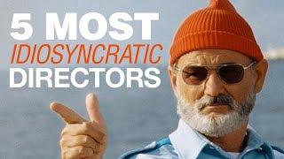 Download The 5 Most Idiosyncratic Directors Video
