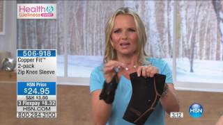 Download HSN | Copper Fit 01.23.2017 - 06 AM Video