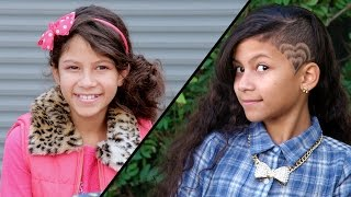 Download BABY KAELY ″EW″ Cover by Jimmy Fallon & will.i.am 10yr OLD KID RAPPER Video