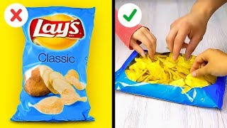 Download TOP-100 BEST LIFE HACKS AND DIYs Video