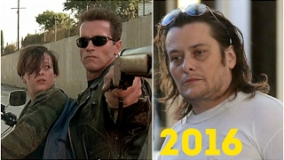 Download Then And Now: The Cast Of The Terminator 2 Video