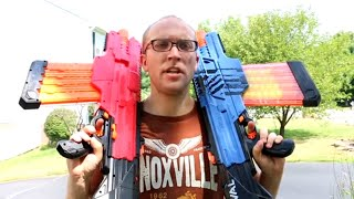 Download Nerf War: Payback Time 9 Video