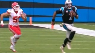 Download NFL Best QB Scrambles 2016 Video
