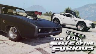 Download ¡¡ TUNEANDO TODOS LOS COCHES DE FAST & FURIOUS 8 EN GTA ONLINE !! Video