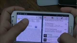 Download Samsung Galaxy Note II - N7100 - Review Video