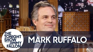 Download Mark Ruffalo Reacts to Being Compared to Noah Centineo Video