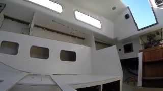 Download Sail Life - Albin Ballad (Sailboat) Restoration Progress Video