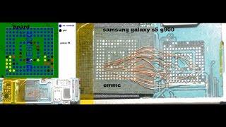 Download técnica recuperar información de un celular muerto o dañado emmc jumper hardware forense Video