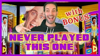 Download 👆☕SEINFELD at Treasure Island 🌴FUN with JASON! ✦ Brian Christopher Slots Video