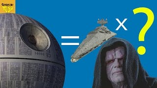 Download What the EMPIRE COULD HAVE BOUGHT INSTEAD of the DEATH STAR Video